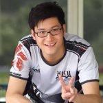 Jacky Li_100cc HKKU Karter_香港小型賽車手Jacky Li