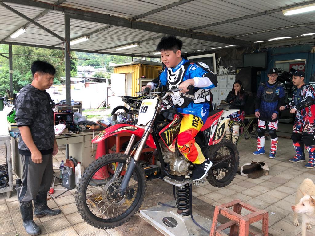 小車手 Matthew Yuen