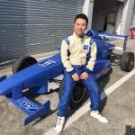 Samson Chan_HKKU 100cc Karter_香港小型賽車手Samson Chan