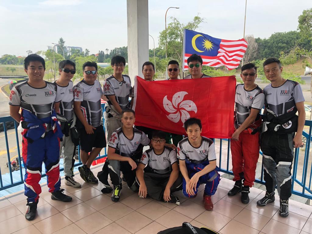 HKKU_IKC race_2017