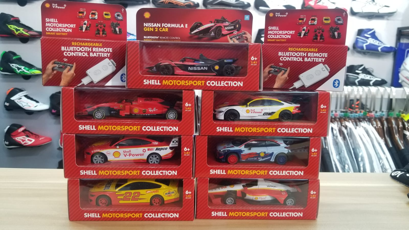 Shell_cars